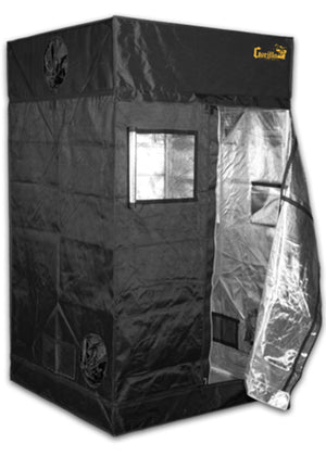 "Gorilla Grow Tent 48"" x 48"" Heavy Duty Indoor Grow Room"