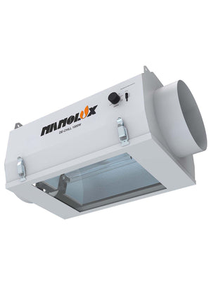 Nanolux 1000w DE Chill Air Cooled Grow Light Fixture - With Bulb