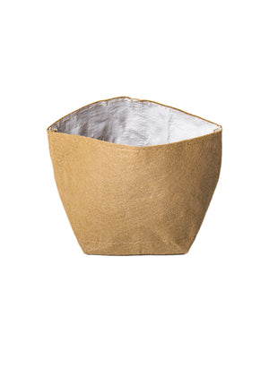 1 Gallon Fabric Living Soil Pots - GrassRoots