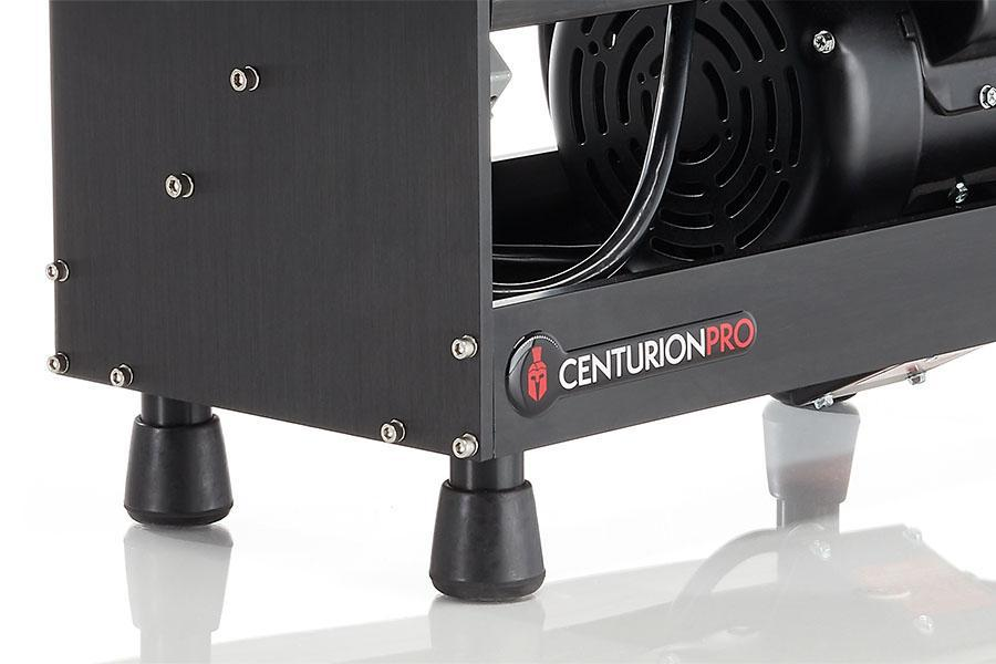 Centurion Pro Tabletop Trimming Machine - Wet or Dry Trimmer