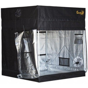 "Gorilla Grow Tents Shorty 5' x 5' Heavy Duty Indoor Grow Room - 60"" x 60"""