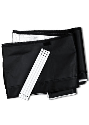Gorilla Grow Tents Lite Line 1' Extension Kits