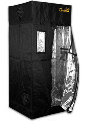 Gorilla Grow Tent 3' x 3' Heavy Duty Indoor Grow Room