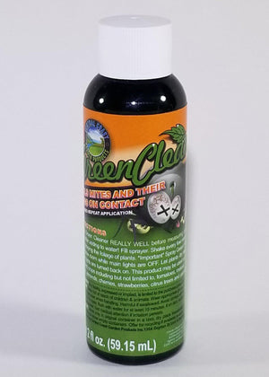 Green Cleaner Pest Control 2 oz.