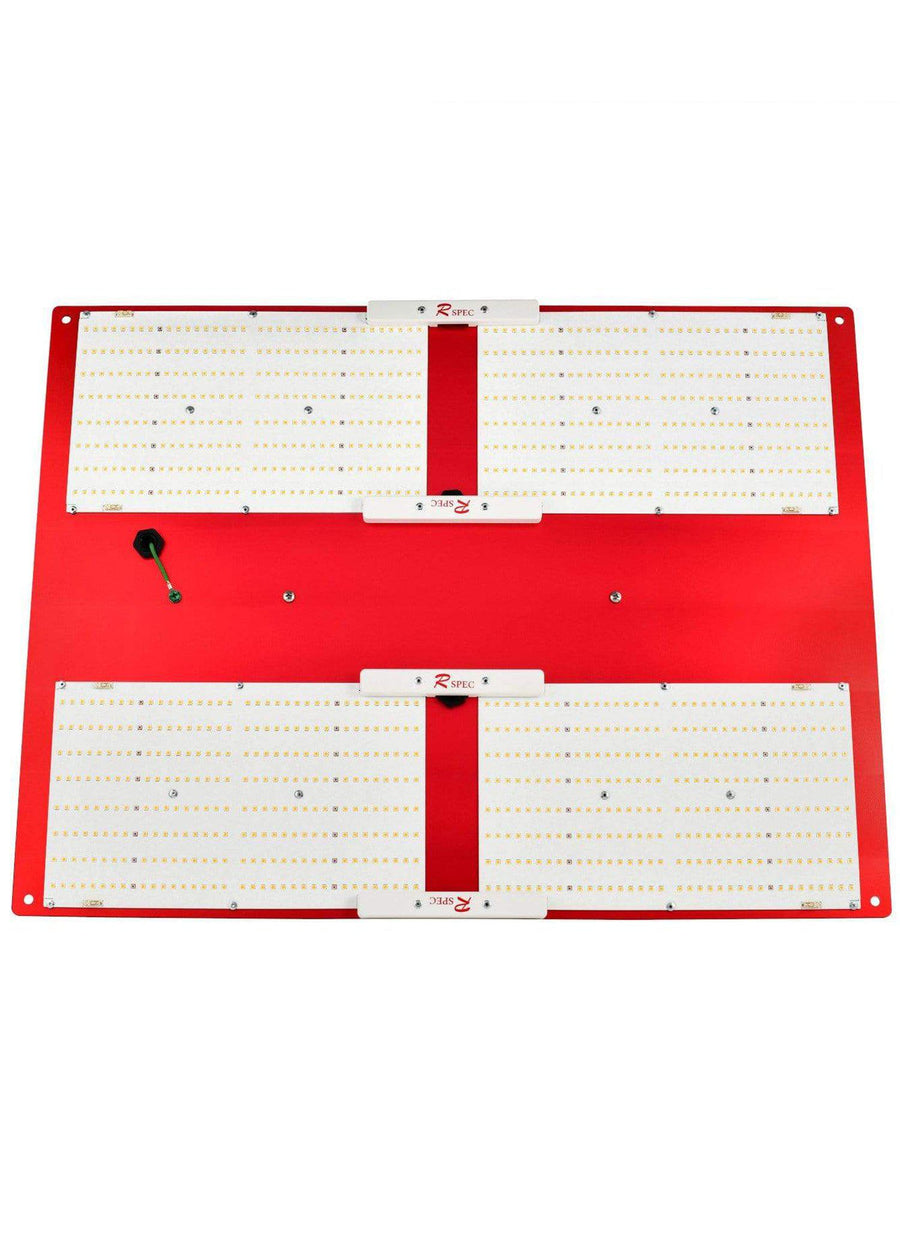 HLG 550 V2 R-Spec Led Grow light Panel
