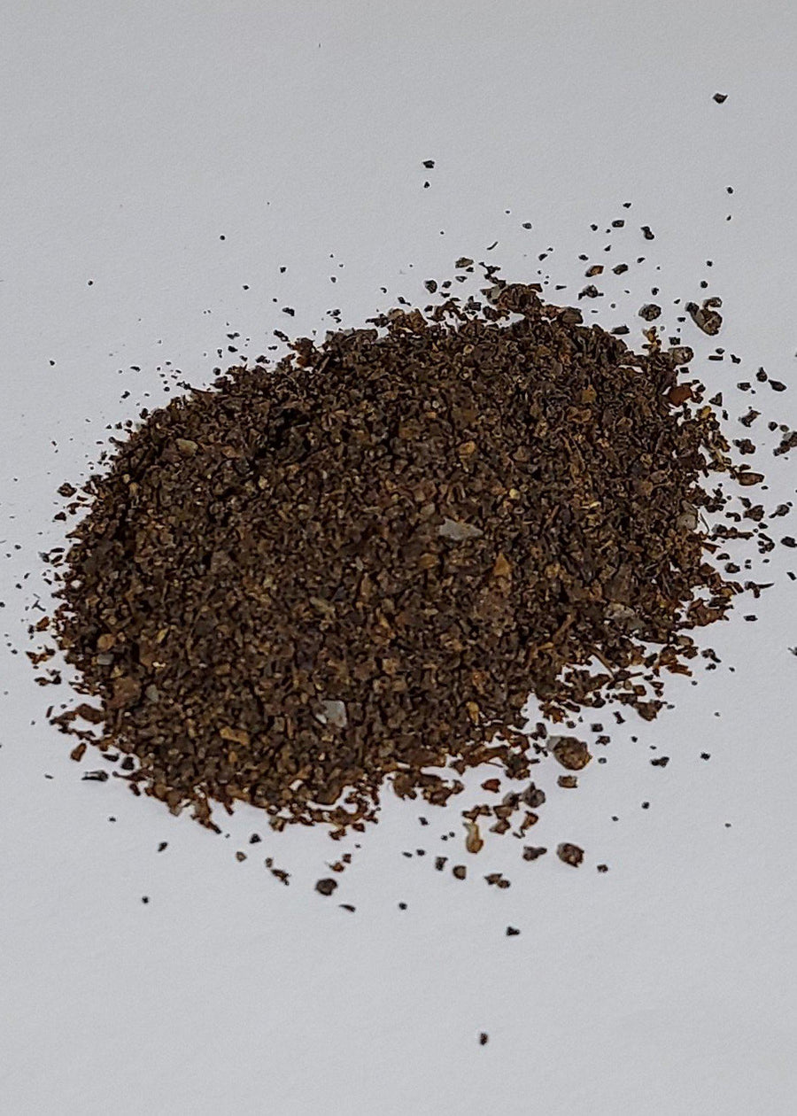 Insect Frass - From Black Soldier Fly Larvae - 50 Pound