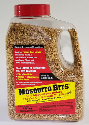 Mosquito Bits 30 Ounce