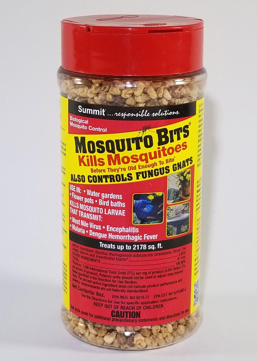 Mosquito Bits 8 Ounce