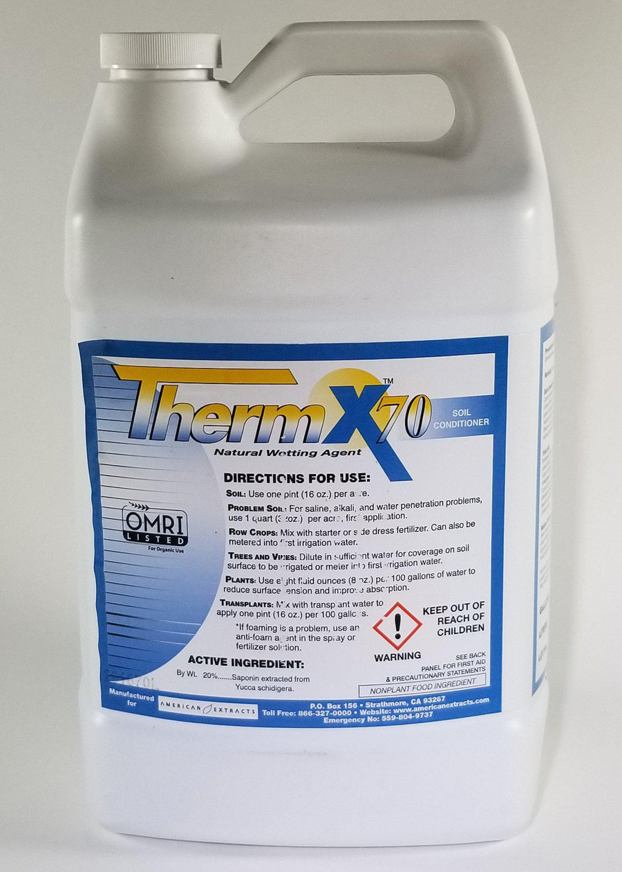 Therm X-70 Yucca Extract 1 Gallon