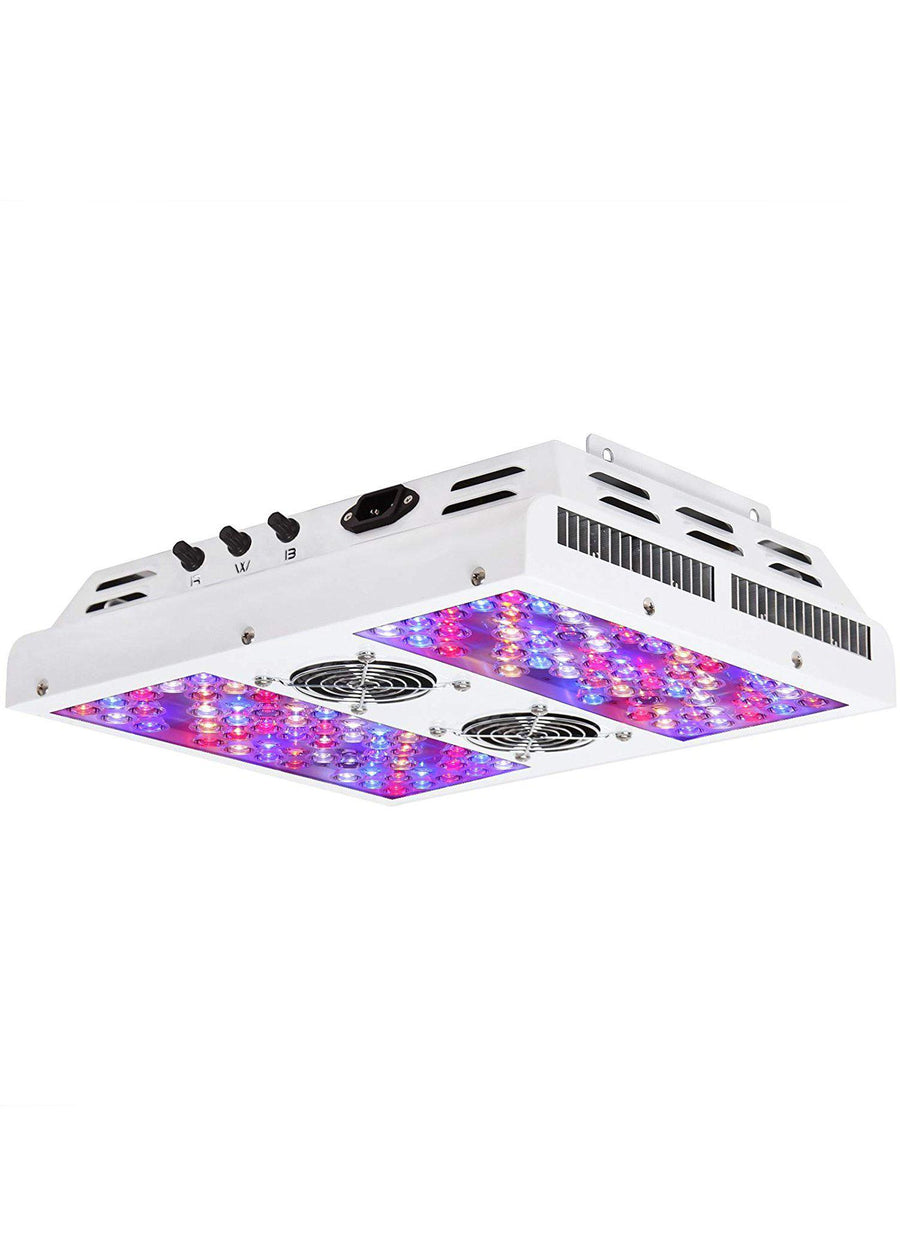 VIPARSPECTRA PAR450 LED Grow Light For Indoor Plants
