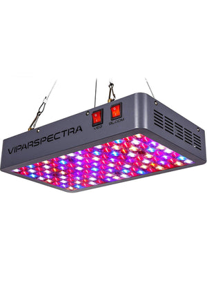 VIPARSPECTRA VP600 Veg & Bloom LED Grow Light