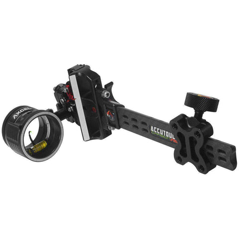 Image of Axcel AccuTouch Carbon Pro Sight-Axcel-BigGameBowhunter