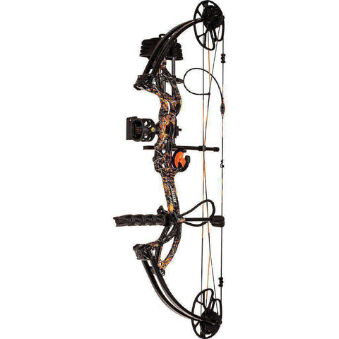Image of Bear Archery Cruzer G2 RTH Package-Bear-BigGameBowhunter