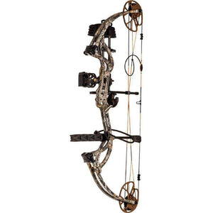 Bear Archery Cruzer G2 RTH Package-Bear-BigGameBowhunter