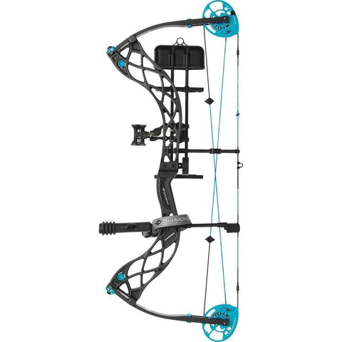 Image of Diamond Carbon Knockout Bow Rak Package-Diamond-BigGameBowhunter
