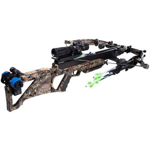 Excalibur Bulldog 440 Crossbow-Excalibur-BigGameBowhunter