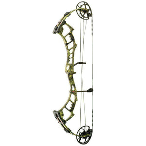 PSE Bow Madness Epix Bow-PSE-BigGameBowhunter