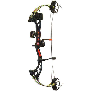 PSE Fever RTS Package-PSE-BigGameBowhunter
