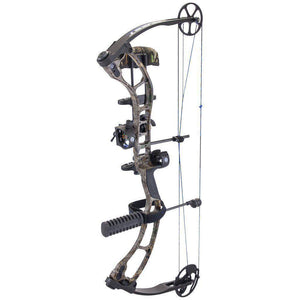 Quest Storm Bow Package-Quest-BigGameBowhunter