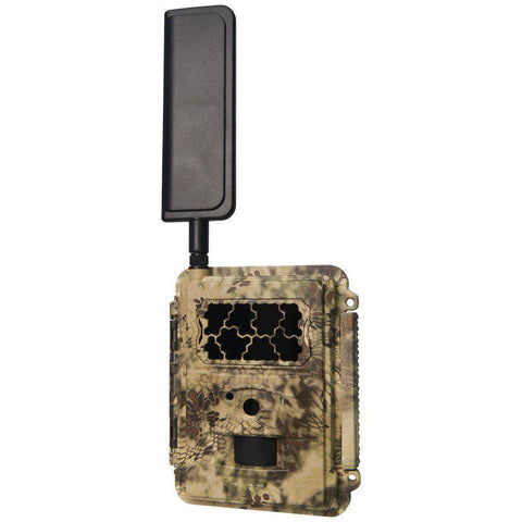 Image of Spartan GoCam Blackout Flash-HCO Outdoor Products-BigGameBowhunter
