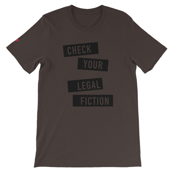 Check Your Legal Fiction