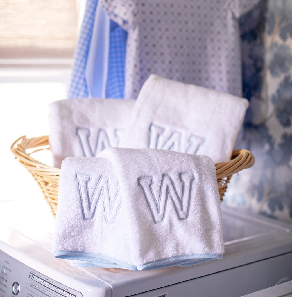 What is the best way to wash your towels?