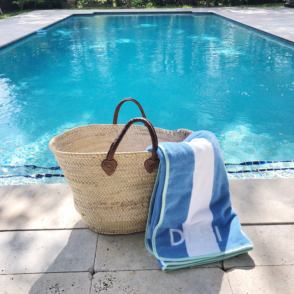 Inside Our Labor Day Beach Bag