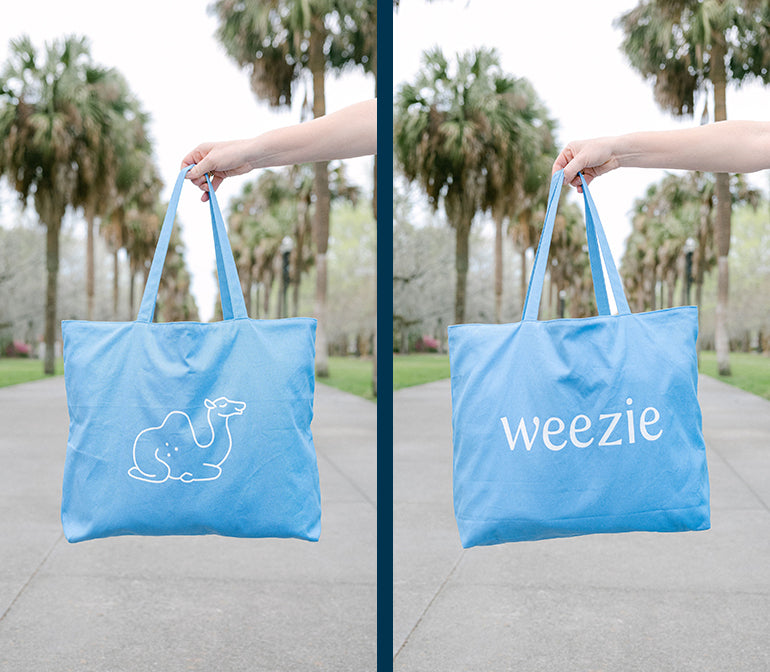 Weezie x Heather Chadduck Beach Bundle