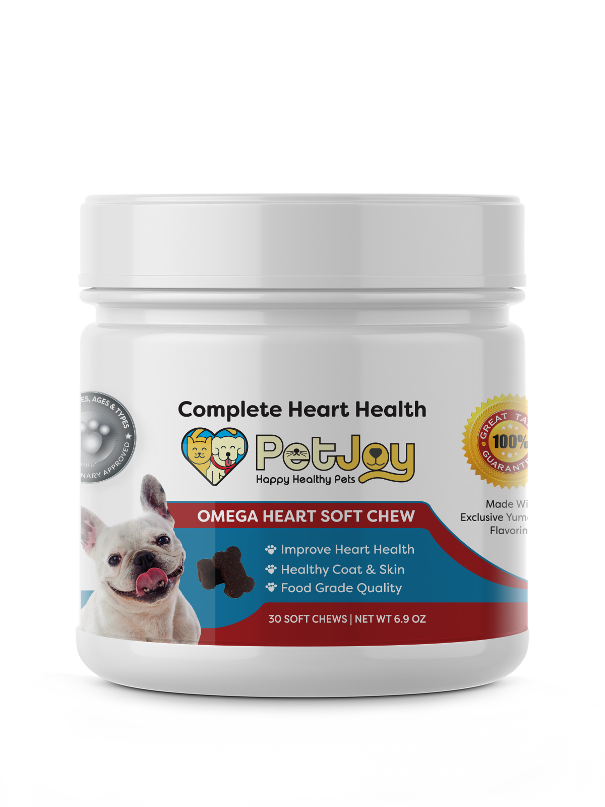 Complete Heart Health