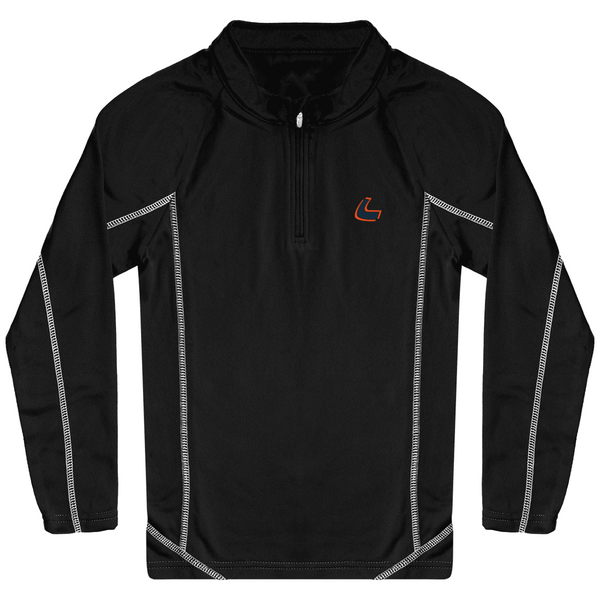 Sweat Running Enfant 1/4 Zip