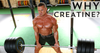 Creatine Monohydrate: The Most Researched Supplement on the Planet