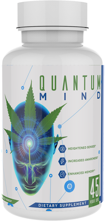 QUANTUM MIND Free Sample