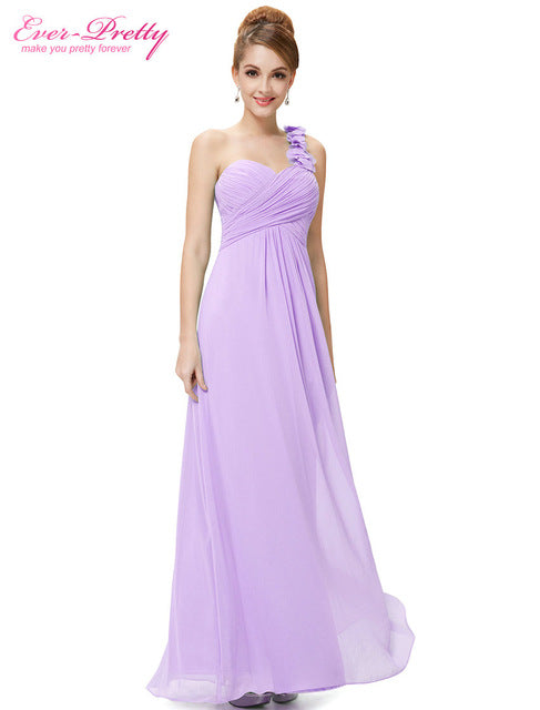 Wedding Bridesmaid Dresses Ever Pretty Ep09768 Fashion Women