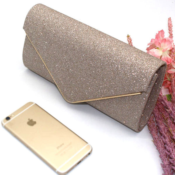 Woman Evening Bag Women'S Diamond Rhinestone Clutch