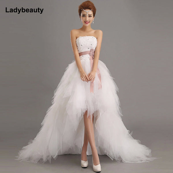Ladybeauty Low Price The Bride Royal Princess Wedding