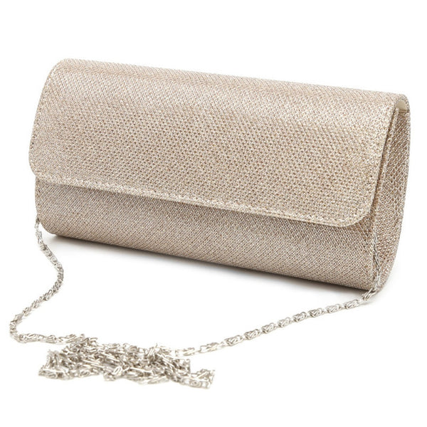 Thinkthendo Women'S Evening Shoulder Bag Bridal Clutch Party