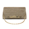 New Arrival Women Evening Bag 8 Solid Colors Ladies