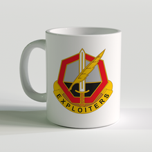 11th Psychological Operations Bn Coffee Mug, 11th Psychological Operations Battalion, US Army Coffee Mug, US Army Psych Ops