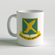 156th Information Operations BN Coffee Mug, 156th Information Operations Battalion, US Army Coffee Mug