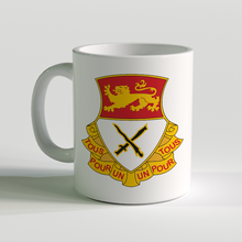 15th Calvary Regiment, US Army 15th Calvary Regiment, US Army Coffee Mug