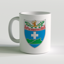 172nd Calvary Regiment Coffee Mug