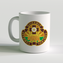 175th Medical Brigade Coffee Mug, 175th Medical Brigade, US Army Coffee Mug