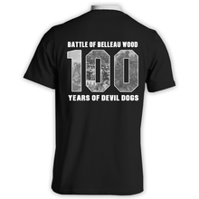 Battle of Belleau Wood 100 Year Anniversary T-Shirt