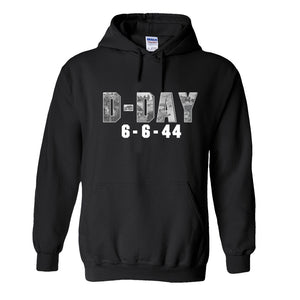 D-Day Hoodie