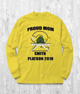 2nd Battalion Proud Family Shirt