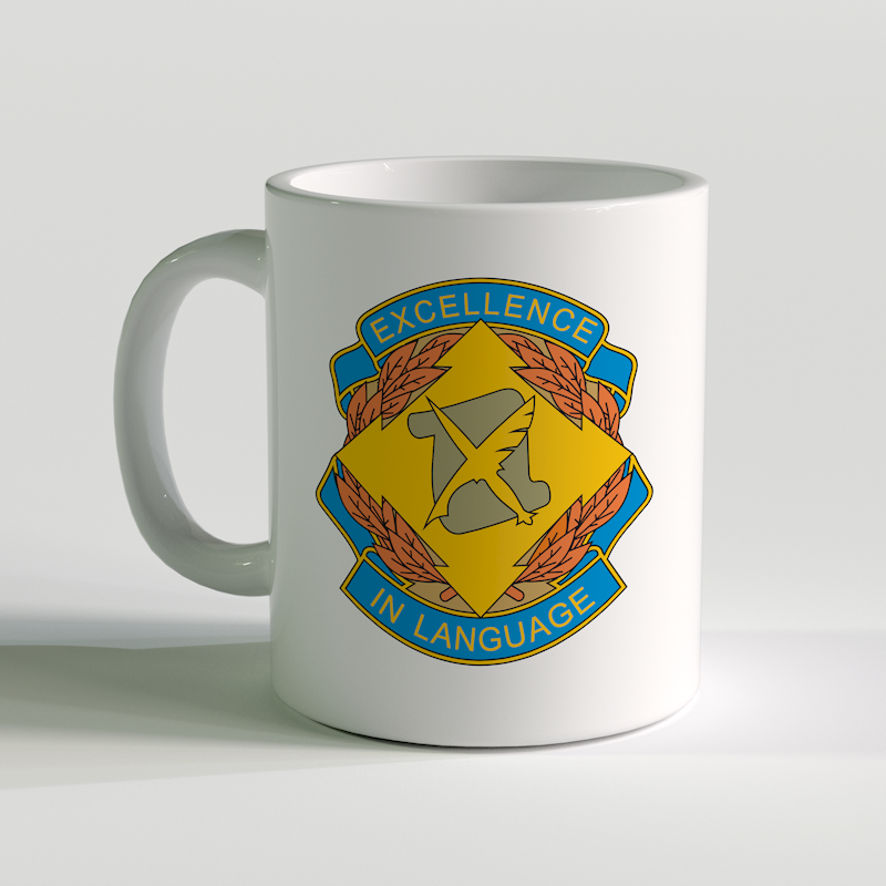 300th Military Intelligence Brigade Coffee Mug, 300th Military Intelligence Brigade, US Army Coffee Mug