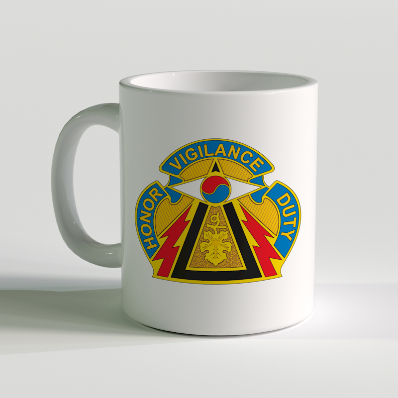 304th Military Intelligence BN Coffee Mug, 304th Military Intelligence Battalion, US Army Coffee Mug