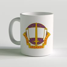 308th Civil Affairs Brigade Coffee Mug, us army civil affairs, 308th civil affairs brigade, us army coffee mug