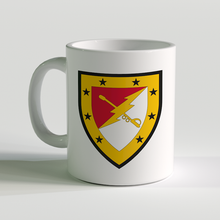 US Army 316th Calvary Regiment, 316th Calvary Regiment, US Army Coffee Mug