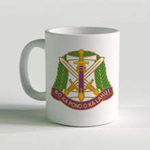 322nd Civil Affairs Brigade Coffee Mug, US Army Coffee Mug, 322nd civil affairs brigade